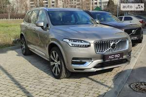 Volvo XC90 Inscription