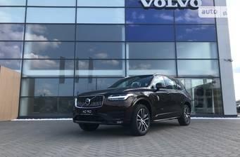 Volvo XC90 B5 2.0 8AT (249 л.с.) AWD 2021