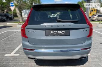Volvo XC90 2021 Inscription