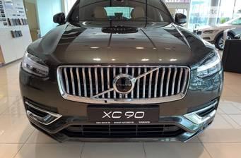 Volvo XC90 2021 KERS Inscription