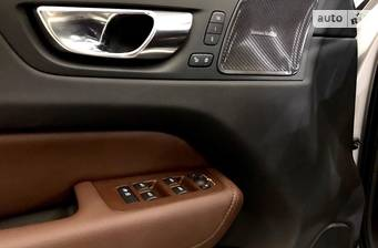 Volvo XC90 T8 2.0 AT (390 л.с.) Hybrid AWD 2020