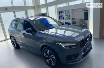 Volvo XC90 2022 KERS R-Design