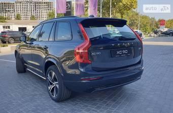 Volvo XC90 2021 KERS R-Design