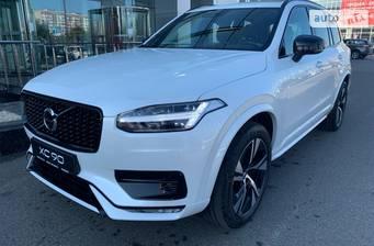 Volvo XC90 T5 2.0 AT (250 л.с.) AWD 2021