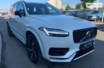Volvo XC90 2021 R-Design