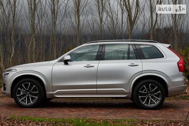 Volvo XC90 VED4 Momentum