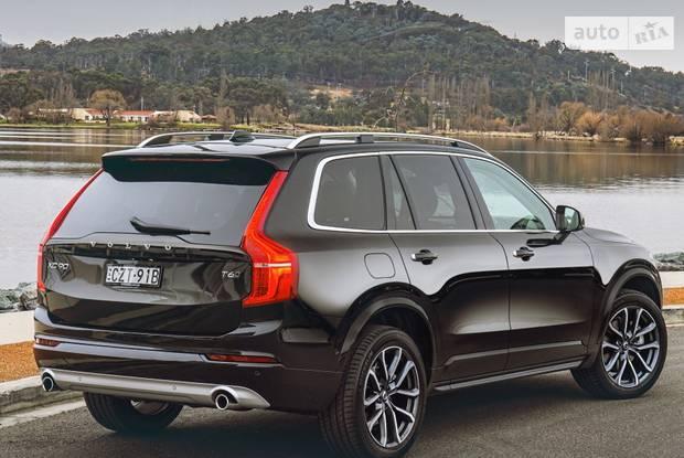 Volvo XC90 KERS Momentum Pro