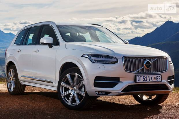 Volvo XC90 VEP4 Inscription