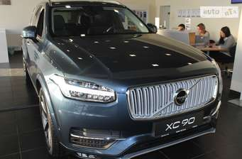 Volvo XC90 Inscription 2018
