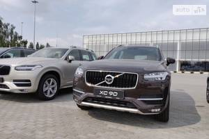 Volvo XC90 D5 2.0 8AT (235 л.с.) AWD Leverne Pack 2019