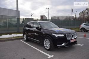 Volvo XC90 B5 2.0D 8AT (235 л.с.) AWD KERS Inscription 2019