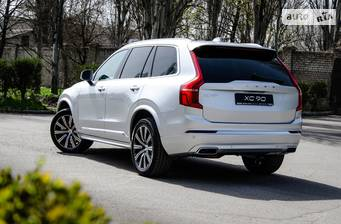 Volvo XC90 2021 KERS Inscription