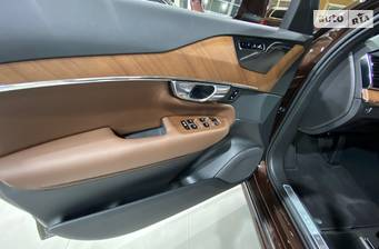 Volvo XC90 2020 KERS Momentum Pro