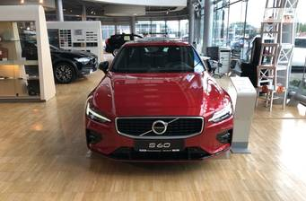 Volvo S60 2020 Inscription