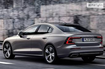Volvo S60 2019 Inscription