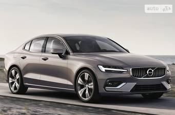 Volvo S60 2019 Inscription