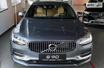 Volvo S90 D5 2.0D АТ (235 л.с.) AWD 2020