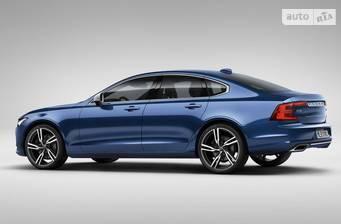 Volvo S90 2019 R-Design