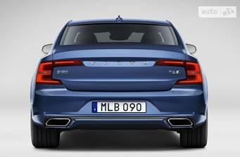 Volvo S90 2019 R-Design (Prestige)