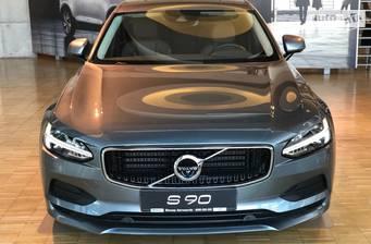 Volvo S90 D4 2.0D MТ (190 л.с.) 2018