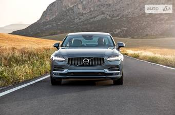 Volvo S90 D3 2.0D АТ (150 л.с.)  2020