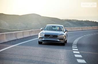 Volvo S90 2020 Momentum
