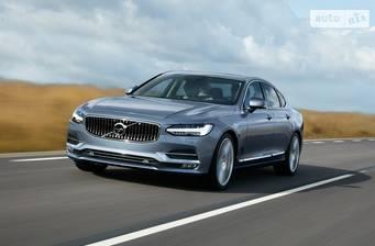 Volvo S90 T4 2.0 AТ (190 л.с.) 2020