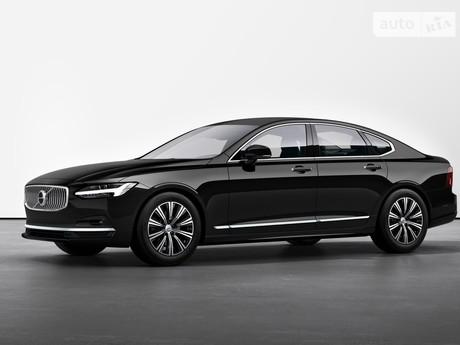 Volvo S90 2021