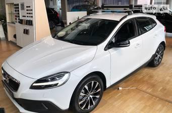 Volvo V40 T3 1.5 АT (152 л.с.) 2019