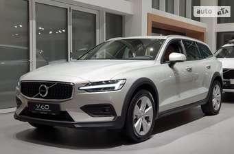 Volvo V60 2019 в Киев