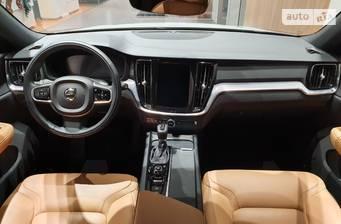 Volvo V60 2019 Plus