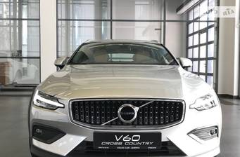 Volvo V60 2019 Pro