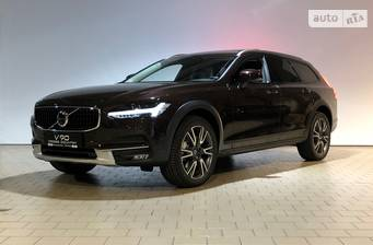 Volvo V90 Cross Country D5 2.0 АТ (235 л.с.) AWD 2019