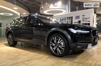 Volvo V90 Cross Country T5 2.0 АТ (250 л.с.) AWD 2019