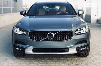 Volvo V90 2020 Inscription