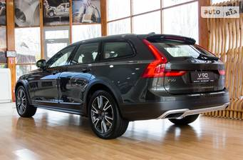 Volvo V90 2019 Inscription