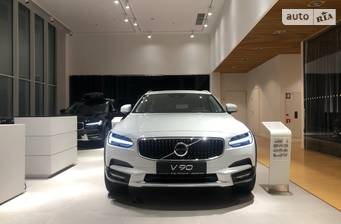 Volvo V90 2021 Inscription