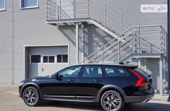Volvo V90 2019 Pro