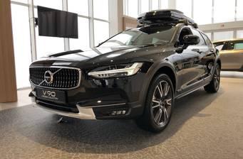 Volvo V90 Cross Country T5 2.0 АТ (254 л.с.) AWD 2021