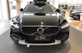 Volvo V90 2021 Pro