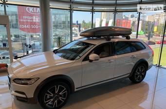 Volvo V90 2019 VED4 Inscription
