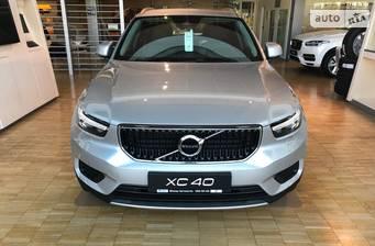Volvo XC40 D4 2.0 AT (190 л.с.) AWD 2018