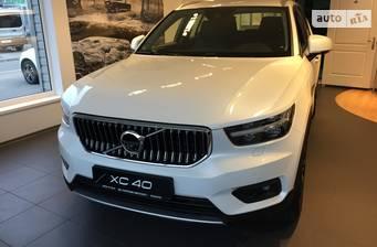 Volvo XC40 T5 2.0 AT (247 л.с.) AWD 2018
