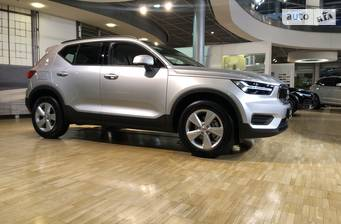 Volvo XC40 D3 2.0 AT (150 л.с.) 2019