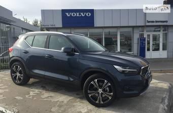 Volvo XC40 T5 2.0 AT (247 л.с.) AWD 2019