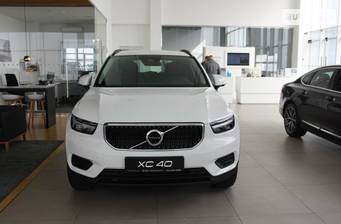 Volvo XC40 2020 Individual