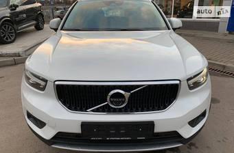 Volvo XC40 2019 Momentum Pro