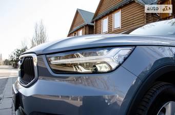 Volvo XC40 2020 Entry