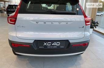 Volvo XC40 2020 Inscription