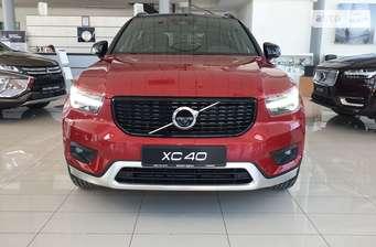Volvo XC40 2020 в Одесса